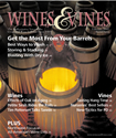 Wines and Vines Cover