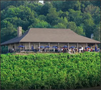 Chaumette's Winery