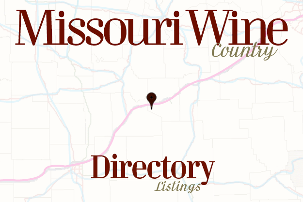 Missouri Wine Country Directory Listings